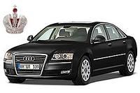 Автостекло, лобовое стекло на AUDI (Ауди) A8  (2002 - 2010) (D3)