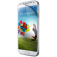 Защитная пленка для Samsung i9500 Galaxy S4 - Celebrity Premium (clear), глянцевая