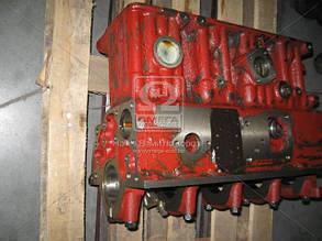 Блок цилиндров МАЗ, ЯМЗ Д 245.7, 9, 12С   (пр-во ММЗ). 245-1002001-05. Ціна з ПДВ.