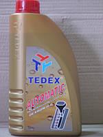 Tedex АТF II  Масло для автоматичних трансмісій (20л)