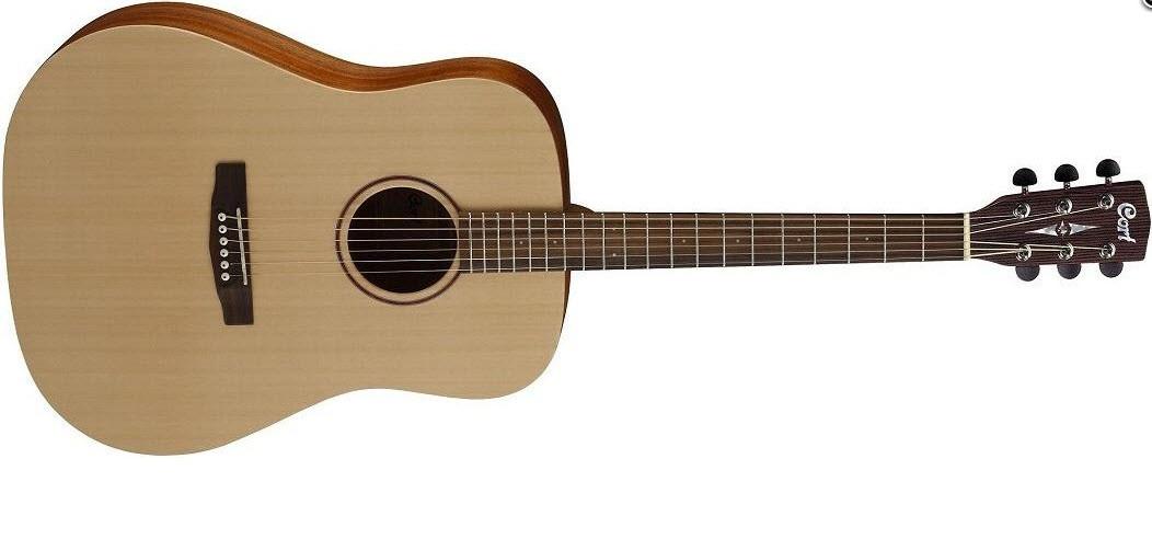 Акустическая гитара CORT EARTH GRAND Дредноут / вестерн
