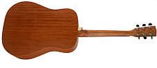 Акустическая гитара CORT EARTH GRAND Дредноут / вестерн, фото 2