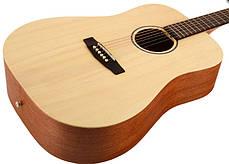 Акустическая гитара CORT EARTH GRAND Дредноут / вестерн, фото 3