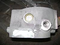 Головка блока двигателя  МАЗ, ЯМЗ 236 (нового  образца  ) б/клап. (пр-во ЯМЗ). 236-1003013-Ж4. Цена с НДС.