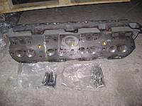 Головка блока двигателя  МАЗ, ЯМЗ 238 (нового  образца  ) б/клап. (пр-во ЯМЗ). 238-1003013-Ж3. Цена с НДС.