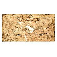 Настенная пробка листовая EGEN Sevilla Beige
