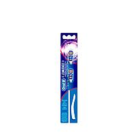 Насадки Cross Action 3D White для зубной щетки B1010F Cross Action