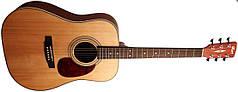Акустическая гитара CORT EARTH 70 (OP)