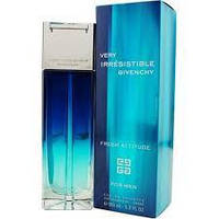 Духи мужские Givenchy Very Irresistible Fresh Attitude For Men, фото 1