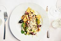 Итальянский салат. Рецепт