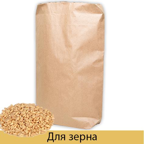 Бумажные мешки для зерна, фото 2