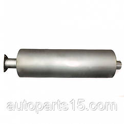 Глушитель МАЗ 500 . 500А-1201010-03. Ціна з ПДВ.