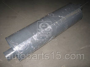 Глушитель МАЗ 500 (пр-во Вироока). 500А-1201010. Цена с НДС.
