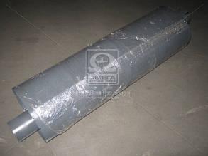 Глушитель МАЗ 500 (пр-во Вироока). 500А-1201010. Ціна з ПДВ.