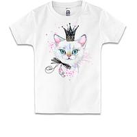 Детские футболки с кошками в Украине. Сравнить цены 3bd245311a88b