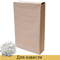 Бумажные мешки для извести