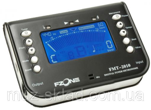 Fzone FMT2010 тюнер-метроном
