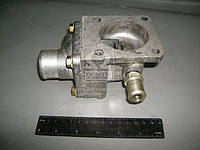 Корпус термостата МАЗ (пр-во ММЗ). 245-1306040. Цена с НДС.