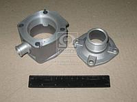 Корпус термостата МАЗ  236 (пр-во Россия). 236-1306052. Цена с НДС.