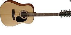 Акустическая гитара CORT AD810-12 (OP) 12-струнная версия гитары
