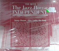 The Best Of Jazz House Independet