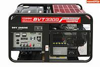 Бензиновый генератор BRIGGS & STRATTON BVT3300