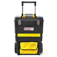 "Тележка для инструмента 18"" INTERTOOL BX-3018"