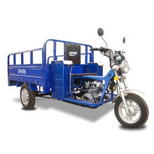 Мотоцикл грузовой SP125TR-2
