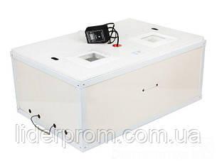 Инкубатор Курочка Ряба ИБ-80 автомат на 80 яиц , ТЭН, таймер, фото 2