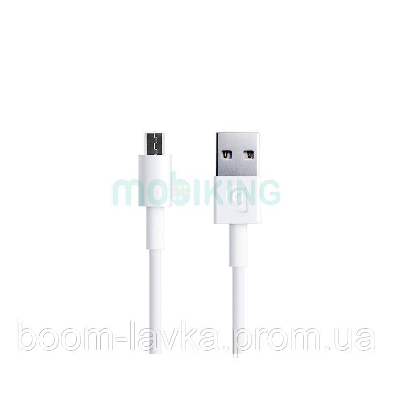 USB Cable GRIFFIN MicroUSB White 2m