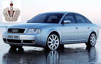 Автостекло, лобовое стекло на AUDI (Ауди) A6 (С5) Sedan (1997 - 2004)