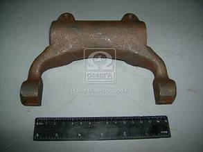 Вилка выключателя  сцепления МАЗ (пр-во МАЗ). 543205-1601203. Цена с НДС.