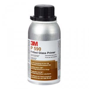 Праймер 3M P590 для керамики, алюминия, закаленного стекла (1000 мл)