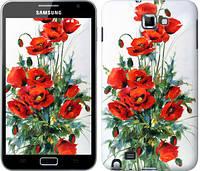 "Чехол на Samsung Galaxy Note i9220 Маки ""523u-316-657"""