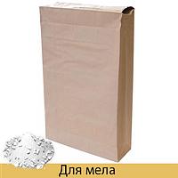 Бумажные мешки для мела