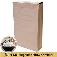 Бумажные мешки для минеральных солей