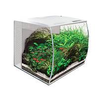 Hagen аквариум FL FLEX (57 литра), белый