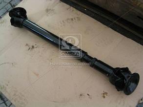 Вал карданный МАЗ моста заднего  Lmin=1274 ход 85 (пр-во Белкард). 503А-2201010-03. Ціна з ПДВ.