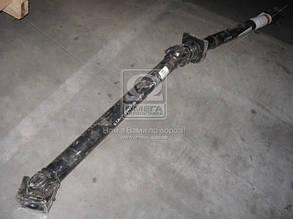 Вал карданный МАЗ 4370 Старого образца  (130-2201025-02) Lmin 2225мм (пр-во Украина). 4370-2201006-010. Цена с НДС.