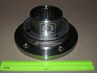 Фланец редуктора моста заднего МАЗ (М14)(60х52) фланец кругл. под 4 отверстий (пр-во БИТ комплект ). 54326-2402061. Ціна з ПДВ.