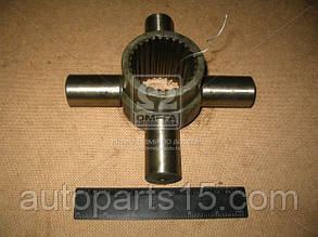 Крестовина МОД Z=28   МАЗ  (пр-во МАЗ). 64221-2506060-10. Ціна з ПДВ.