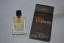 Миниатюра Terre d'Hermes Parfum 12,5ml