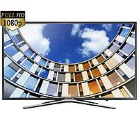 Телевизор Samsung UE55M5572 (PQI 800 Гц, Full HD, Smart, Wi-Fi, DVB-T2/S2)