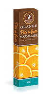 "Мармелад Pate de fruits ""Апельсин"""