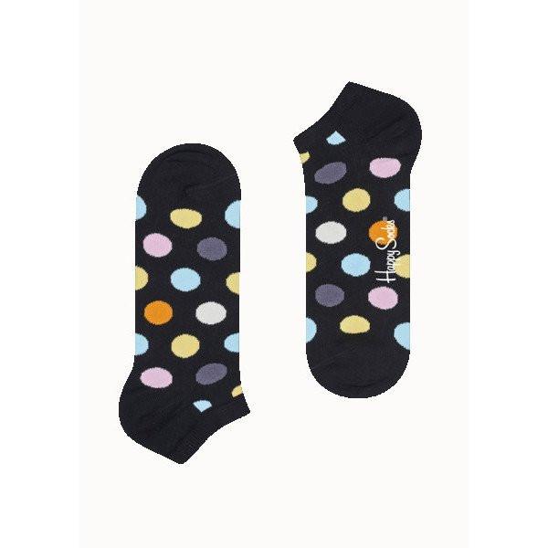 Оригинальные Носки Happy Socks Low Big Dot  BD05-099