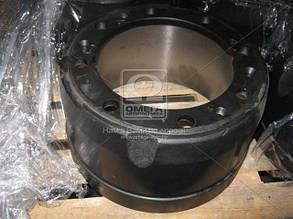Тормозной барабан задний   МАЗ  (пр-во БИТ комплект ). 4370-3502070. Ціна з ПДВ.