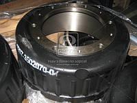 Барабан тормозной  МАЗ полуприцепа 6 шпилек (RIDER). 9397-3502070-04. Цена с НДС.