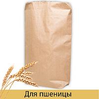 Бумажные мешки для пшеницы