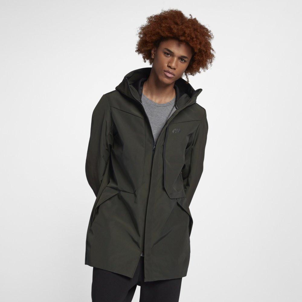 Оригинальная Куртка Nike NSW Tech Pack Jacket Shield  886162-355