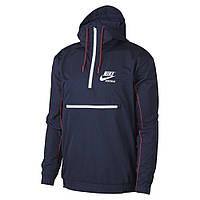 Оригинальная куртка Nike NSW Jacket Hooded Woven Archive
